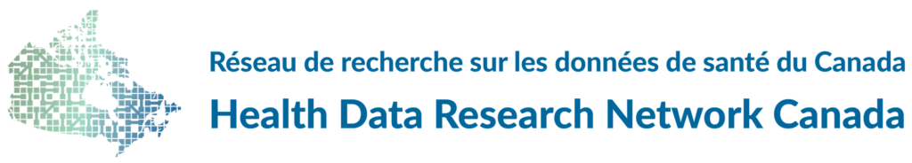 Health Data Research Network Logo
