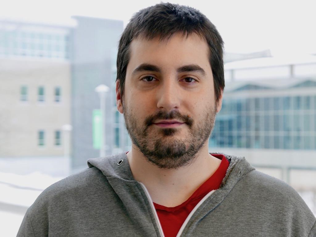 Marc Dupuis - GRIIS
